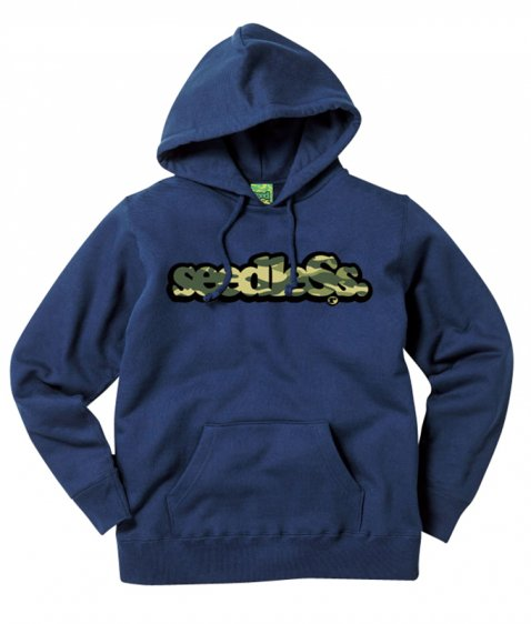 sd heavy weight pull over hoody