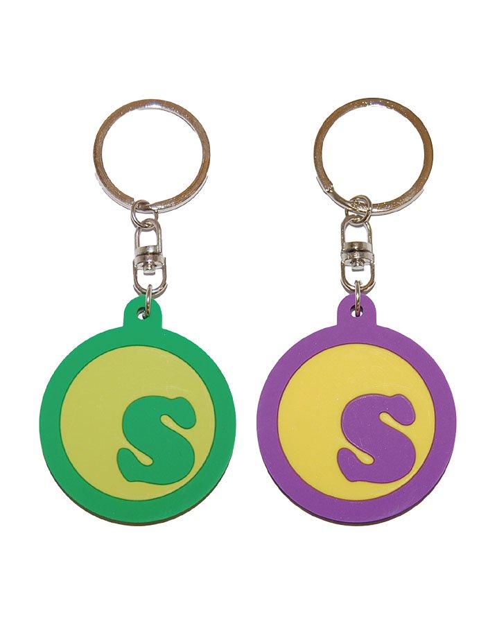 s-dot key holderの商品イメージ