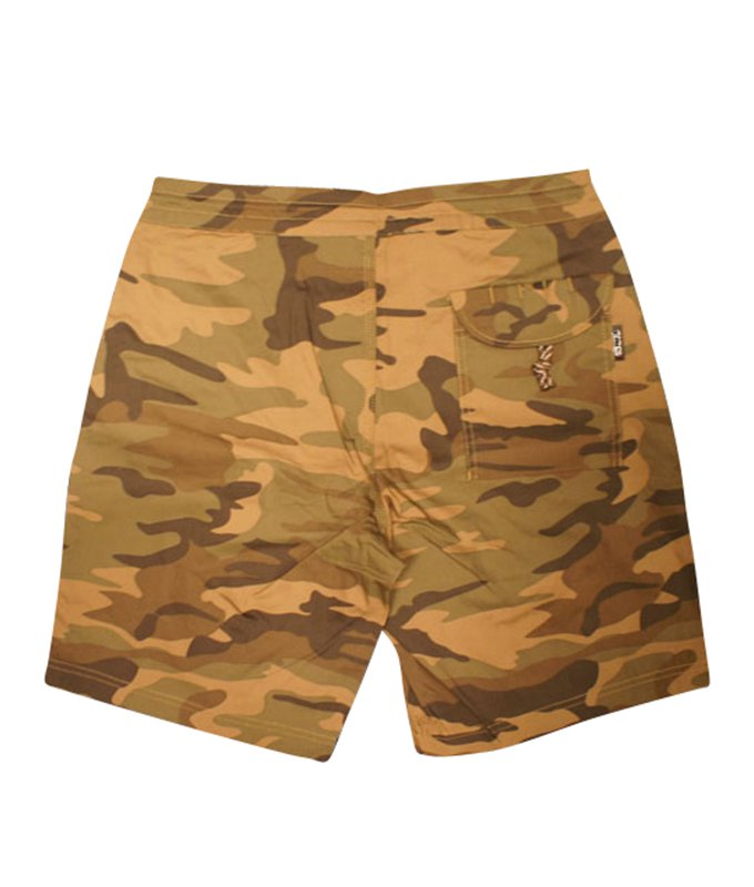 range nylon beach shorts