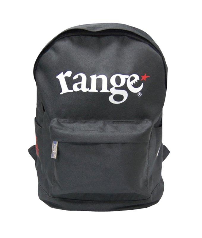 range logo back pack 2の商品イメージ