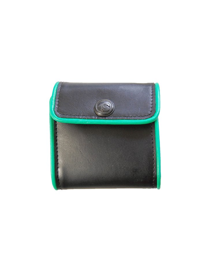 sd fold leather wallet