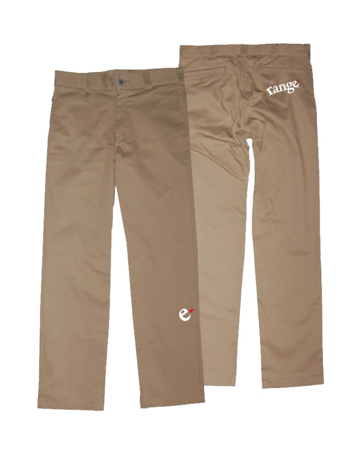 range slim fit stretch chino pants