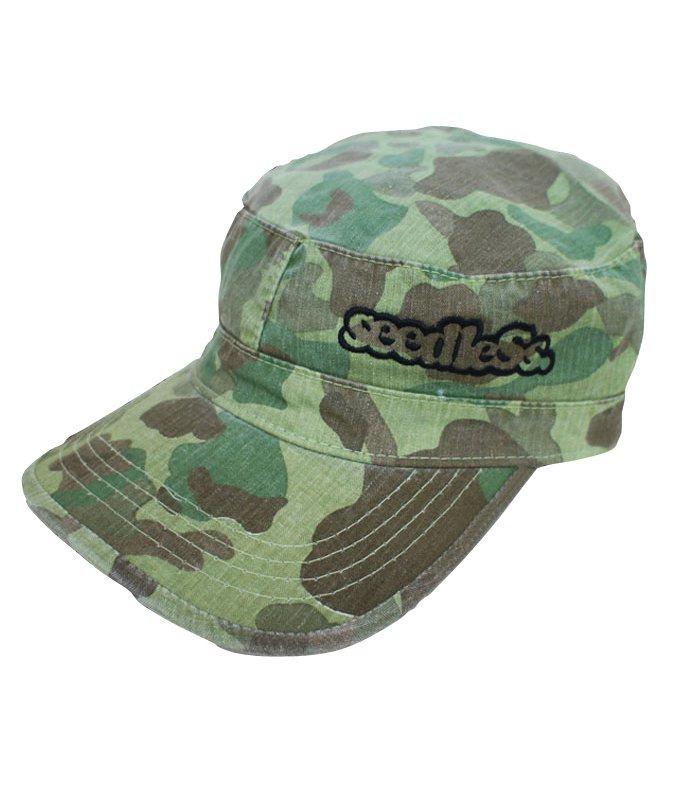 sd camo army capの商品イメージ