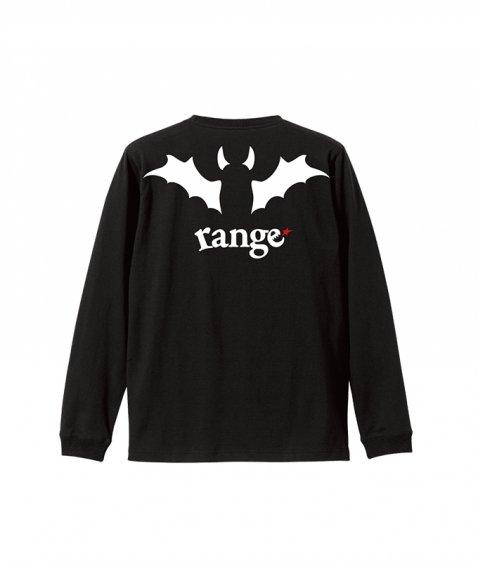 Devil  L/S t shirts
