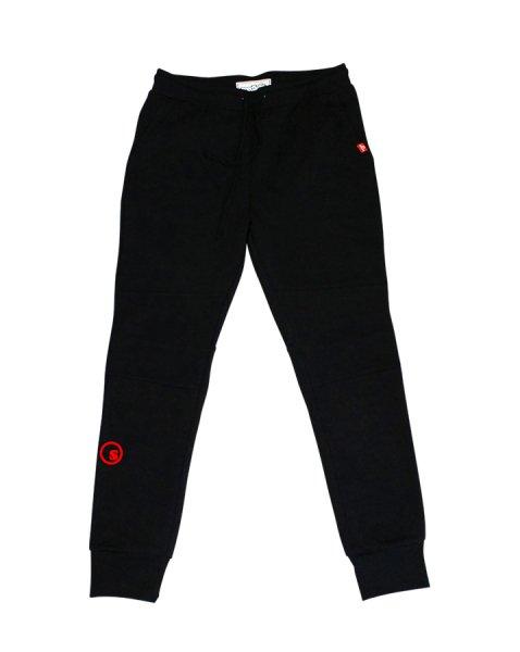 CityLAB black&gray sweat Jogger pants