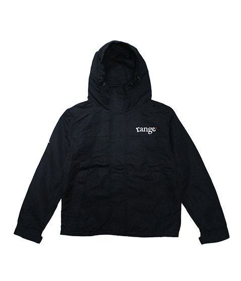 range basic mountain parka
