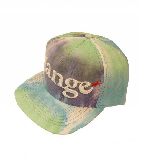 range original tie dye snap back cap