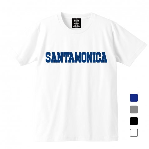 SANTAMONICA POCKET T
