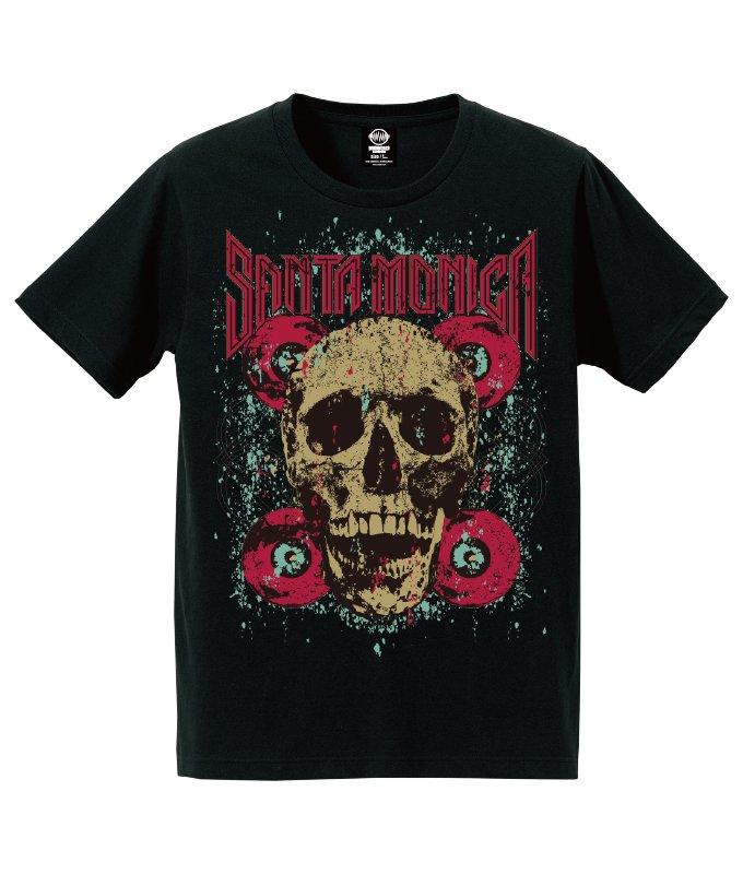 Metallic Skullの商品イメージ