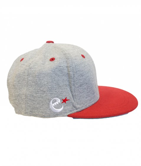 champion cotton fabric snap back