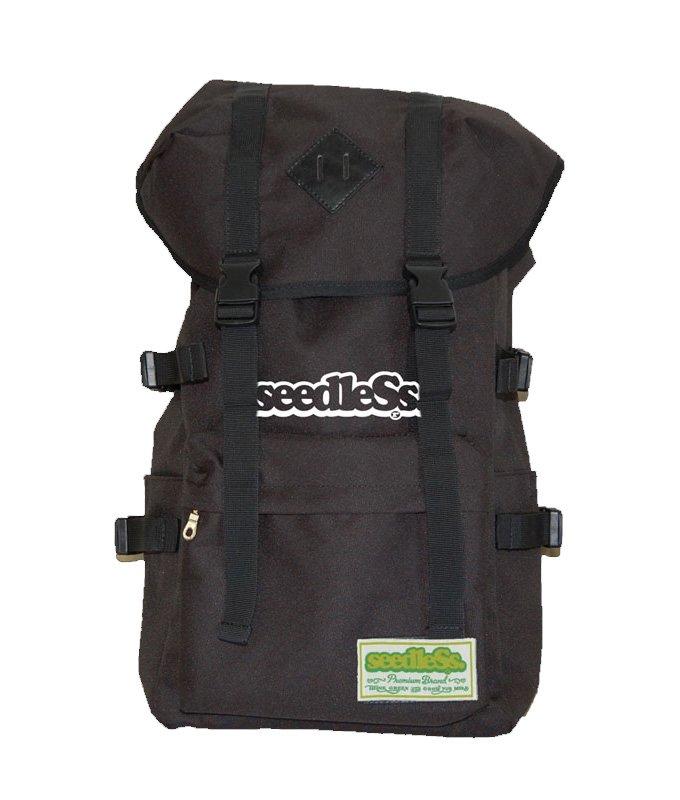 coverd back packの商品イメージ
