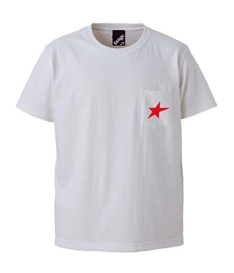 rg super heavy weight pocket 10.2oz t shirts の商品イメージ