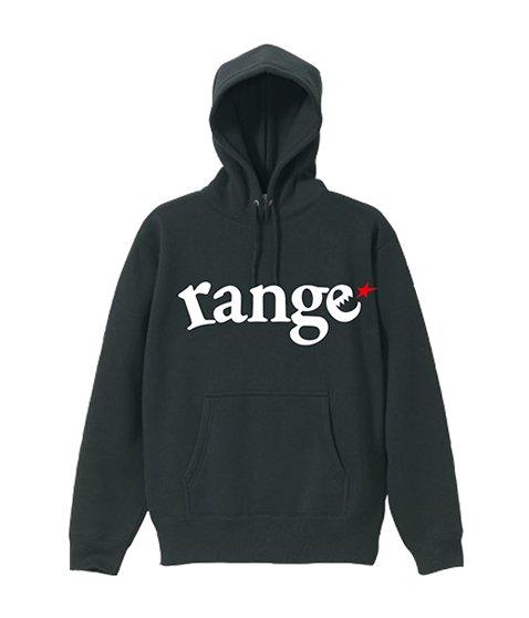 range super heavy weight  12.4oz hoody