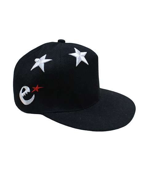 rg 5 star snap back