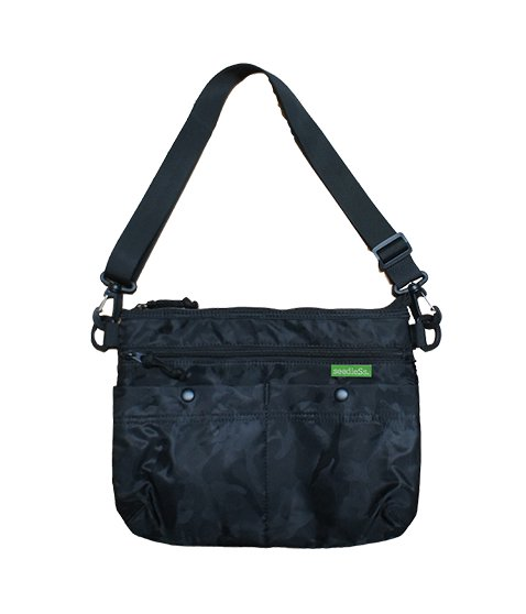 sd NYLON sakosh bag