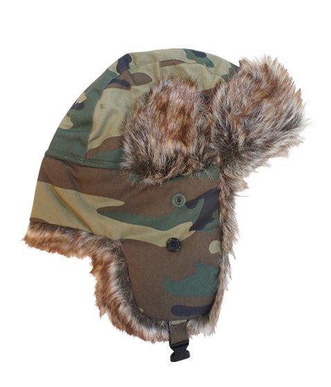 sd flight cap