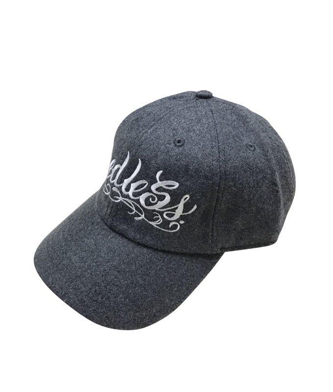 sd round collar wool capの商品イメージ