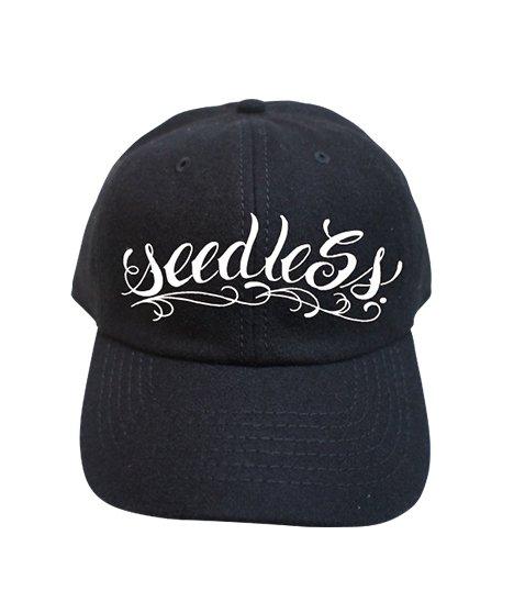sd round collar wool cap