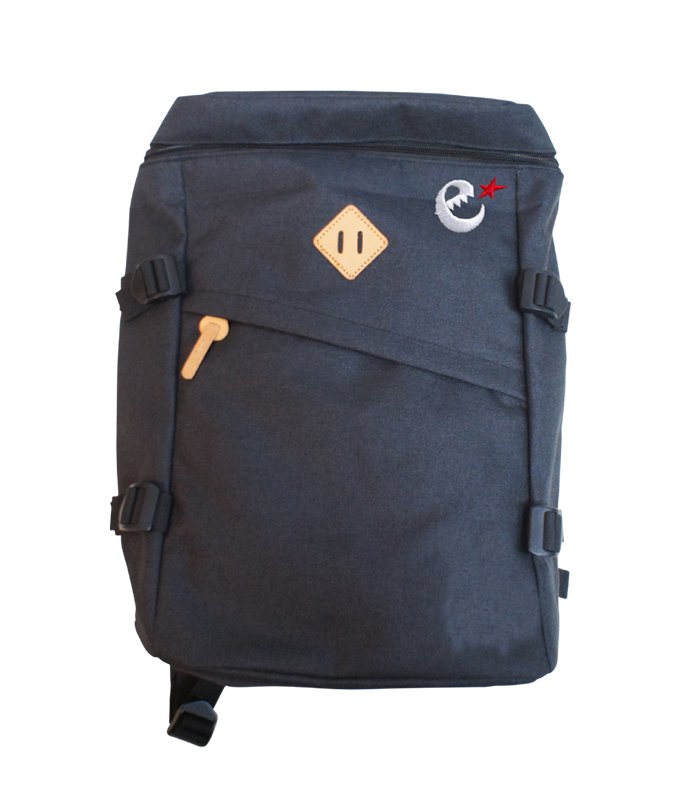 rg square back packの商品イメージ