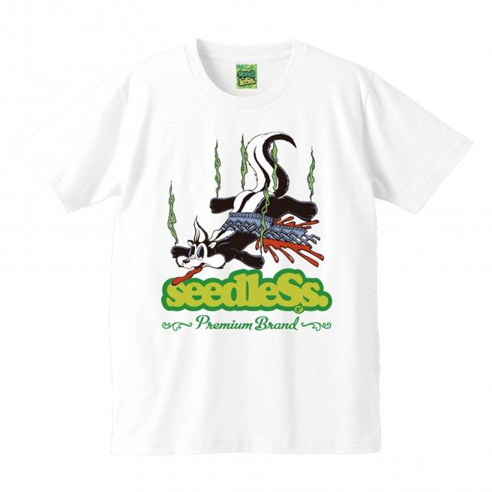 sd skunk 90's s/s T shirtsの商品イメージ