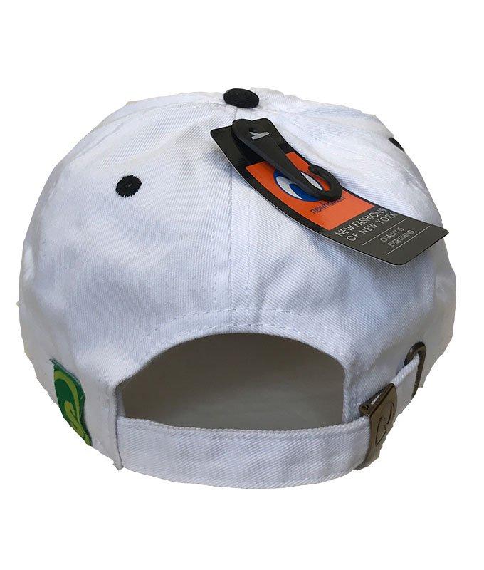 sd New Hattan 2 tone low cap