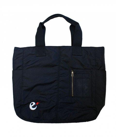 rg MA-1 style tote bag