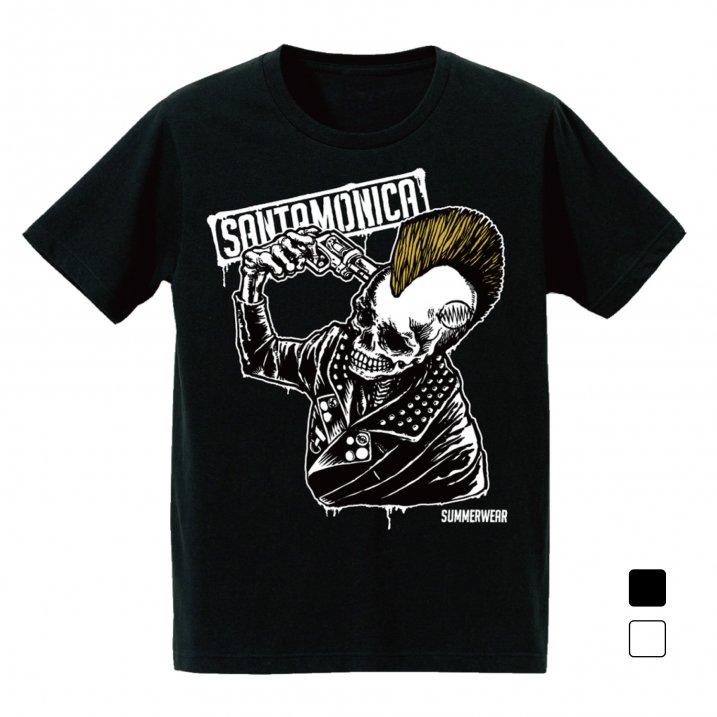 suicide skull 2の商品イメージ