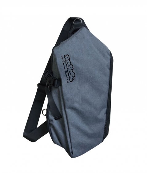 sd slant body bag