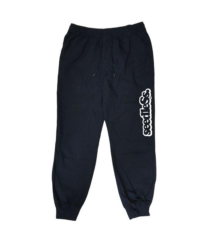 cotton hemp relax pantsの商品イメージ