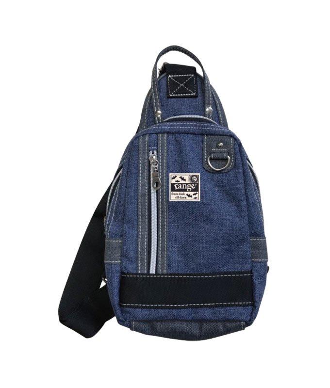 rg denim body bagの商品イメージ
