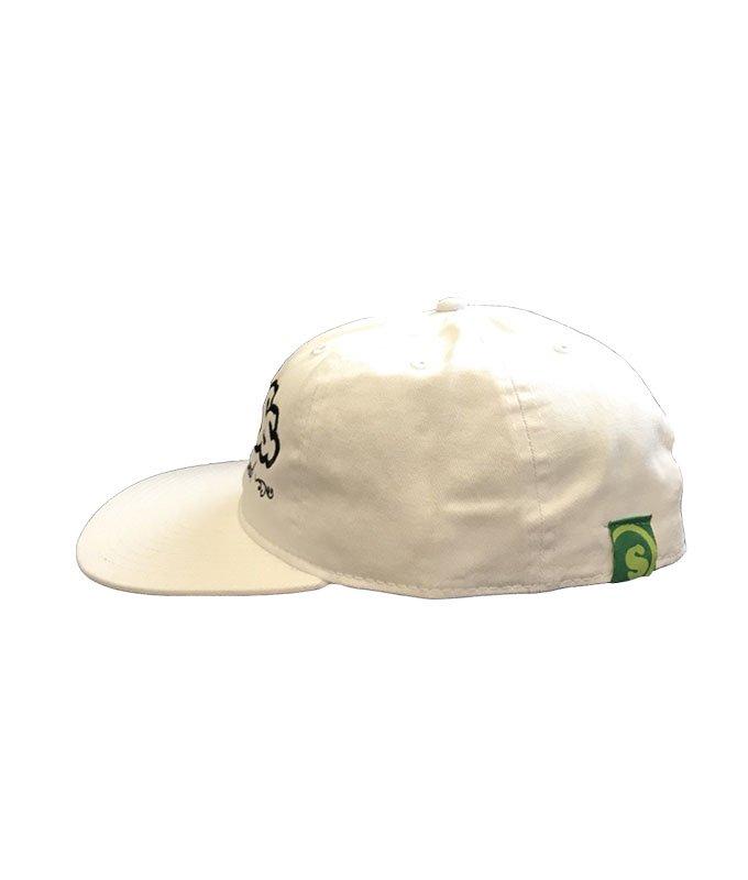 sd New Hattan flat visor low cap