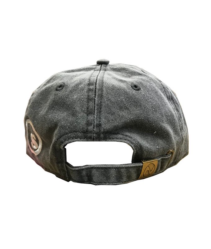 sd New Hattan Bleached low cap