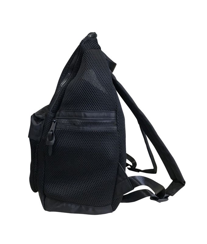 rg mesh back pack