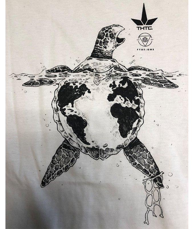 Desolation Turtle