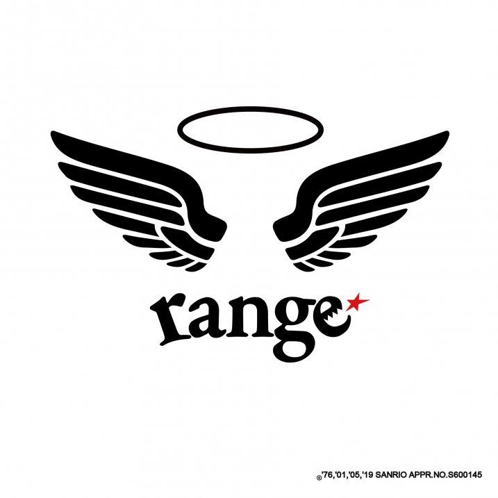 My Melody Angel s/s tee