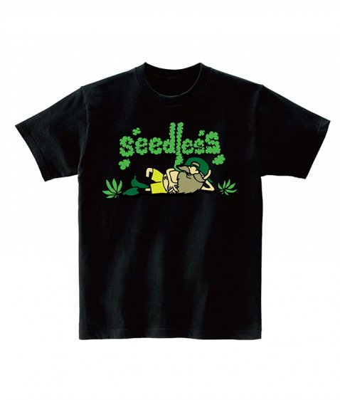 chillin TIME s/s tee