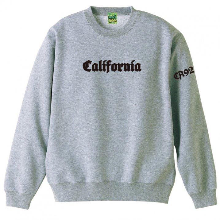 california crewの商品イメージ