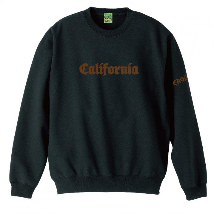 california crew