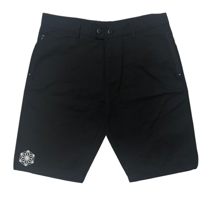 sd secret zip shortsの商品イメージ