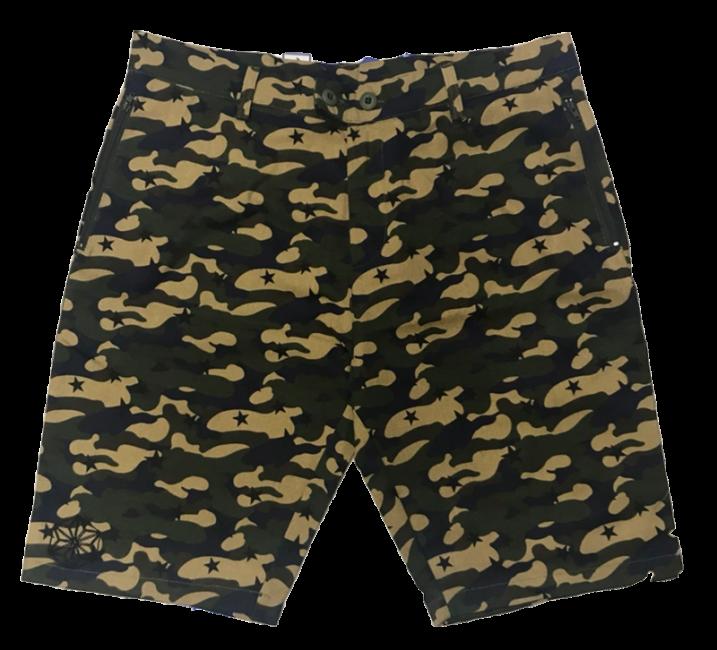 sd secret zip shorts