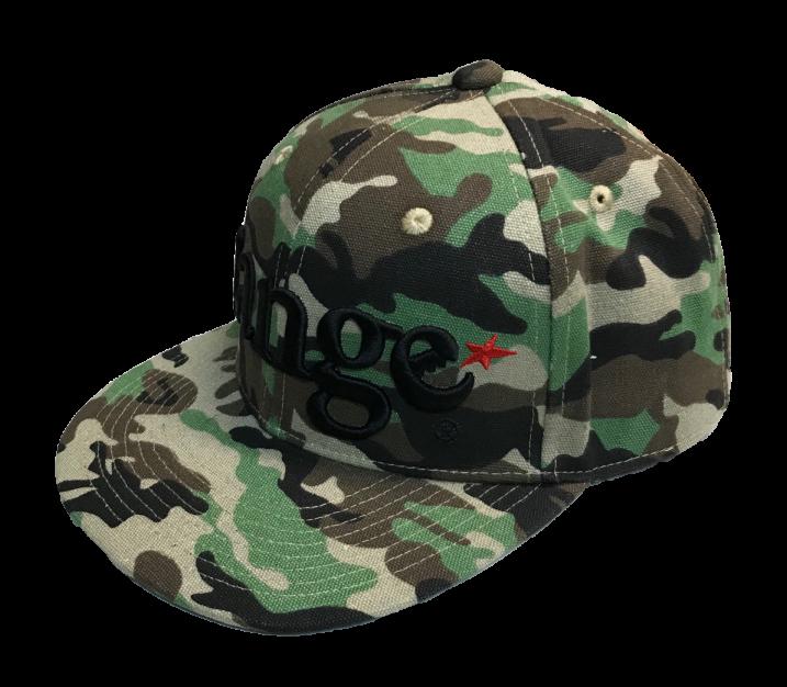 range original snap back cap 4の商品イメージ
