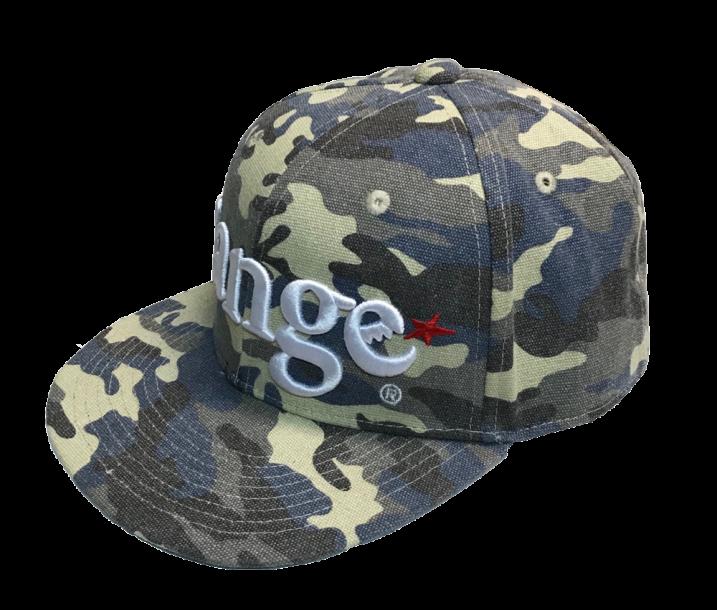 range original snap back cap 4
