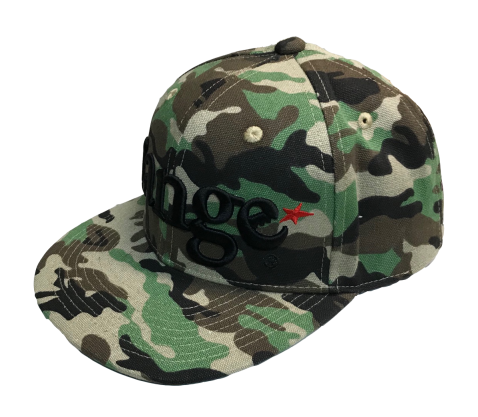 range original snap back cap 4