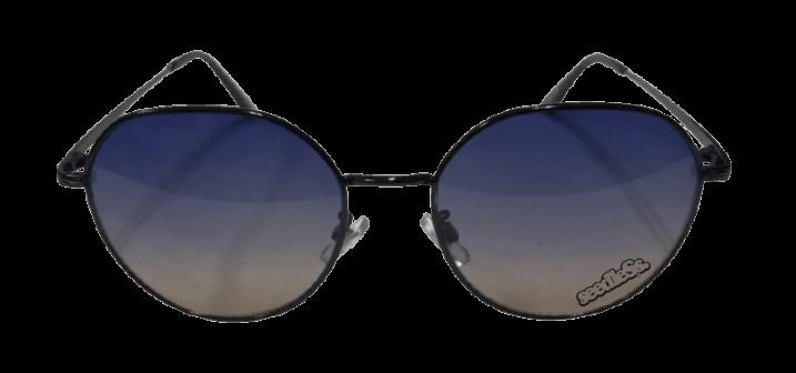 sd metal rounder sunglassesの商品イメージ