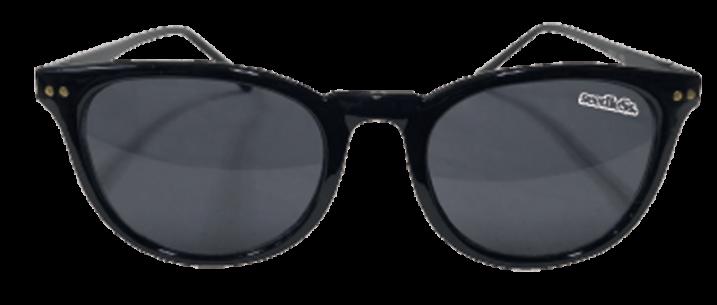 sd slim rounder sunglasses