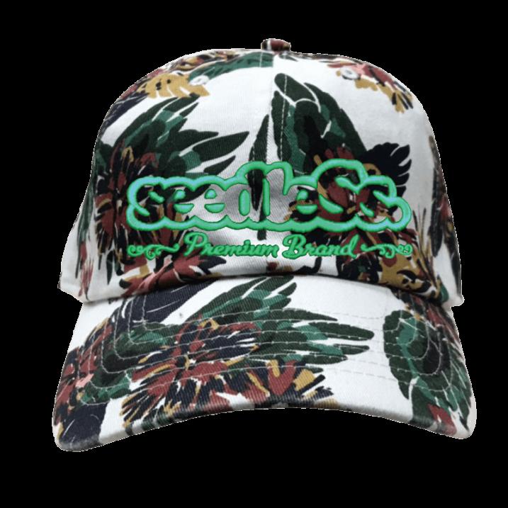 sd Hawaiian style low capの商品イメージ