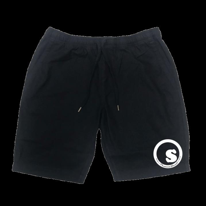 sd cotton hemp shortsの商品イメージ