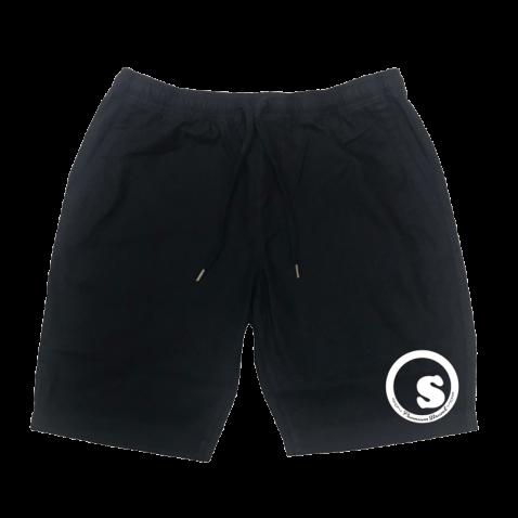 sd cotton hemp shorts