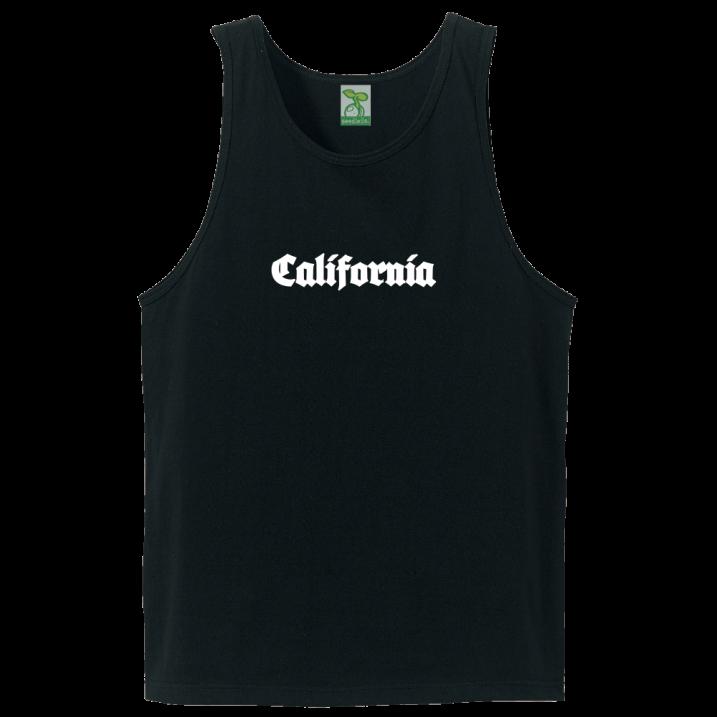 sd summer Cali. tank top の商品イメージ