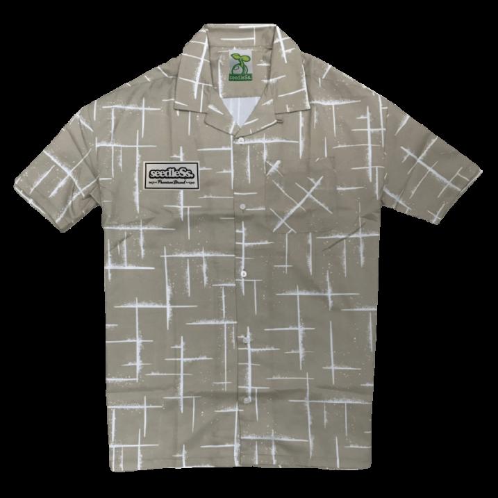 sd huskiness big size open shirtsの商品イメージ